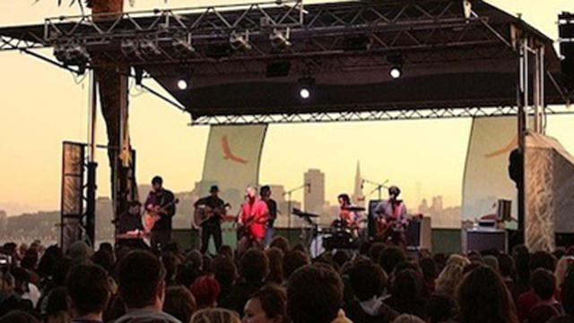 This Is How You Do Treasure Island Music Fest