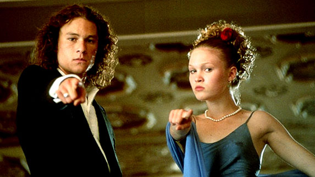 Some Things I Hate About the 10 Things I Hate About You Remake