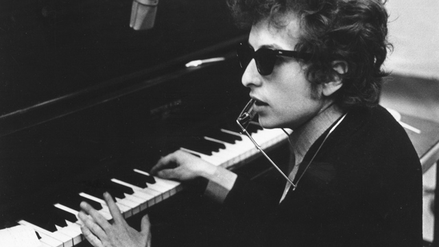 Watch/Play With the New Interactive Bob Dylan Music Video All Day