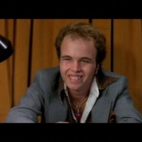 Clint Howard as Eaglebauer in Rock n' Roll High School image via New World Pictures