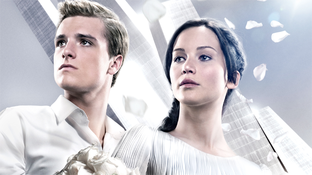 Get Ready for The Hunger Games: Catching Fire with This Crash Course!
