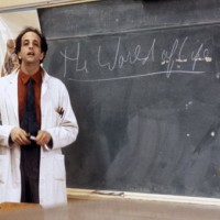 Vincent Schiavelli as Mr. Vargas in Fast Times at Ridgemont High image via Universal Pictures