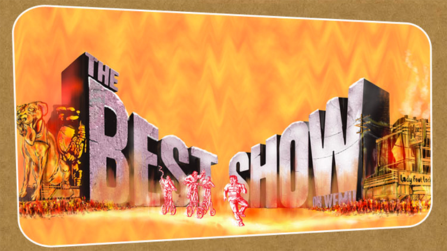 The Best Show is Ending. Here's Why You Should Be Bummed