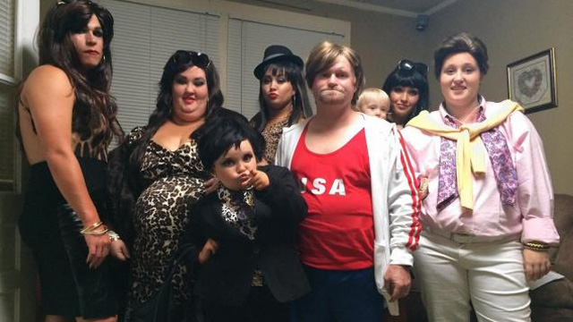 Honey Boo Boo's Family Wins Halloween and Maybe Life