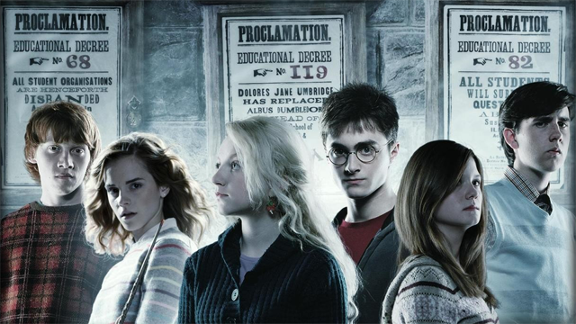Which Star Wars and Harry Potter Characters Fit Your Myers-Briggs Personality?