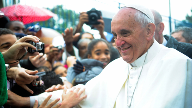 Pope Culture: Behind the Phenomenon of the Pop Culture Pope