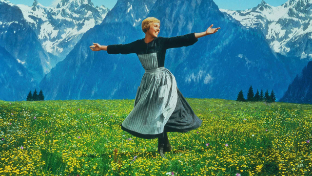 12 Songs to Put A Spring (Equinox) In Your Step