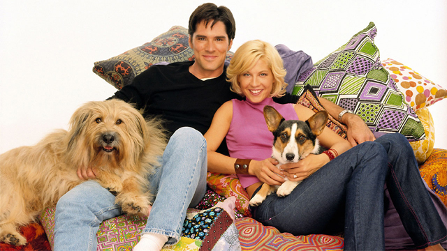5 Ways Dharma and Greg Was More About San Francisco Than Full House