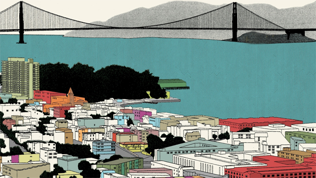 Armistead Maupin on Saying Goodbye to San Francisco and Tales of the City