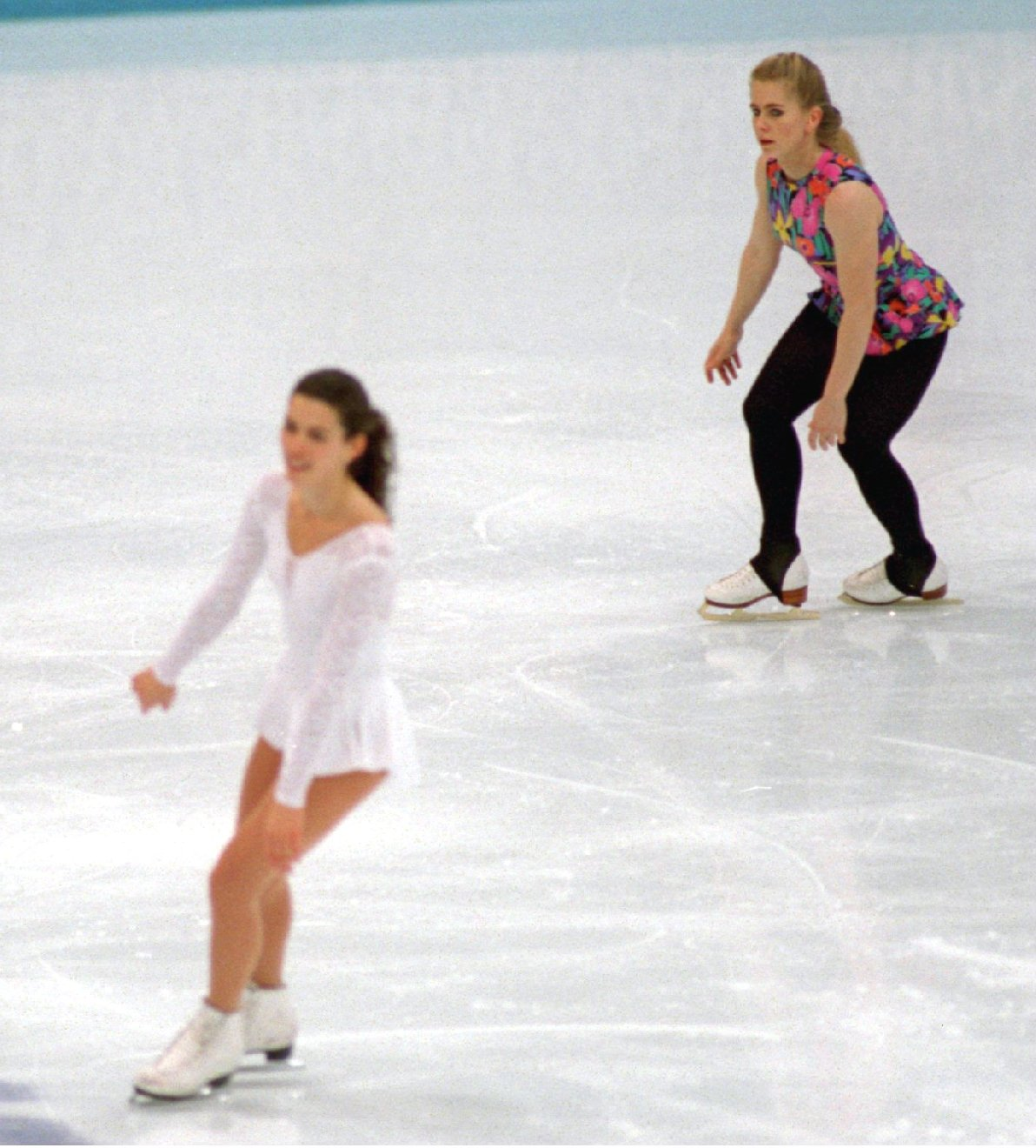 Nancy, Tonya and Tabloid Culture, 20 Years Later