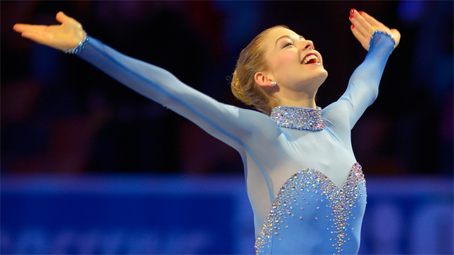 Everything You Need to Know Before the Ladies' Figure Skating Final