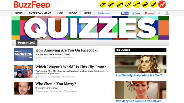 Photo: BuzzFeed