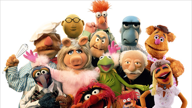 I Learned Everything I Need To Know From The Muppets