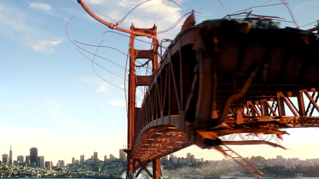 Watch San Francisco Fall: A Collection of the Most Destructive Movie Scenes