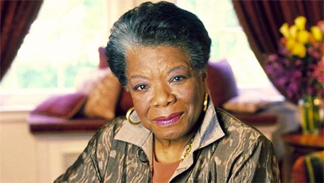 Remembering Maya Angelou: 6 of Her Best Televised Moments