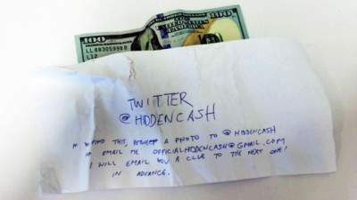 Photo:  @HiddenCash, via Twitter