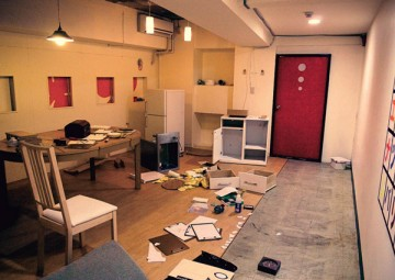 A Real Escape Room in Tokyo (Image: SCRAP Entertainment)