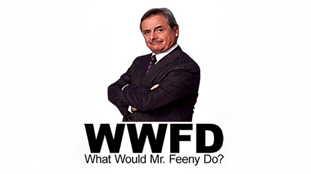Teacher Meets World: The Collected Wisdom of Mr. Feeny ...