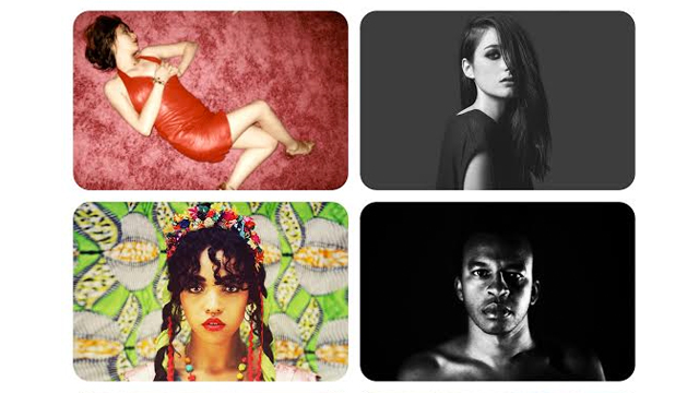 Sick of All Your Music? Here Are the New Fall Albums You Need
