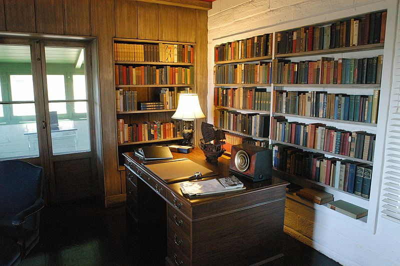 A Tour Of Famous Writers Homes In The Greater Bay Area