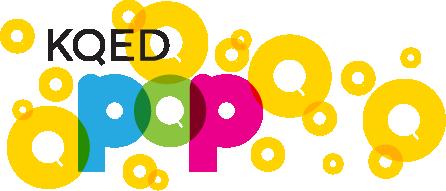 KQED Pop Menu