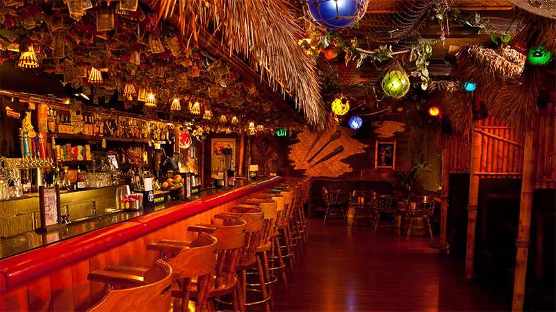 Let's Have a Tiki: The Best Places to Get A Mai Tai in the Bay Area
