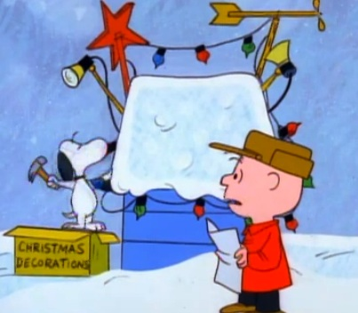 Yep, Snoopy's closer to the bad Scrooge than the good Scrooge on this list,  but there's a valid reason for that: He's kind of the villain in this  beloved ...