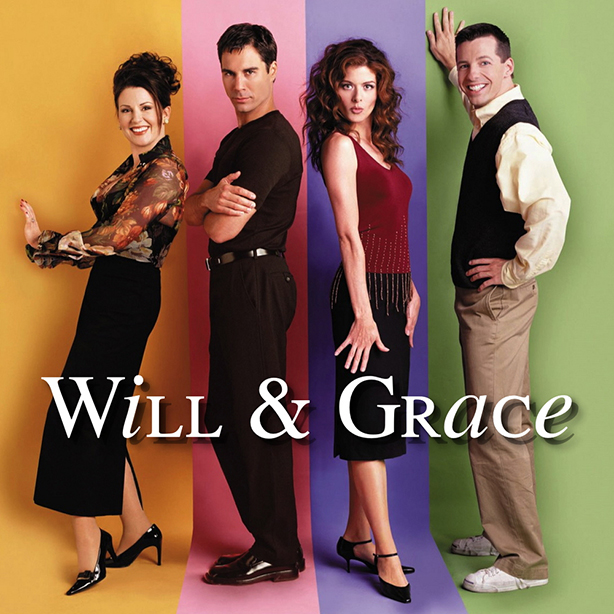 Will And Grace Netflix