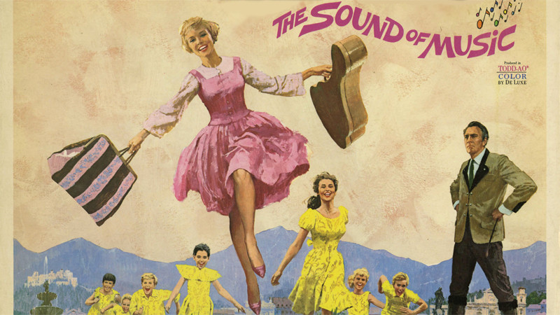 The Sound of Music' Turns 50: 8 Things You Don't Know About ...
