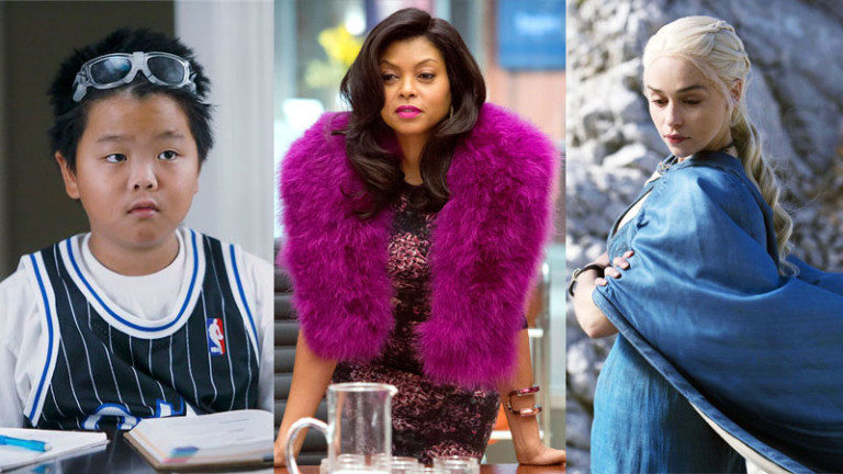 All The TV Shows That Deserve Their Own Clothing Lines, From Empire to Game of Thrones