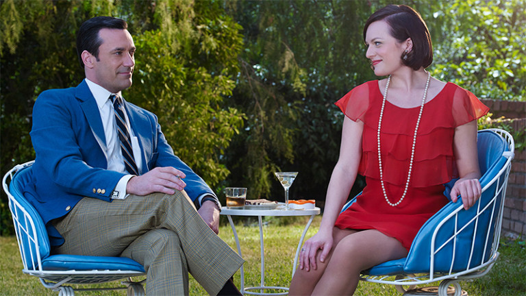 Mad Men: Everything You Need to Get Ready for the Final Season