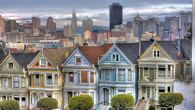 San francisco worst city for dating
