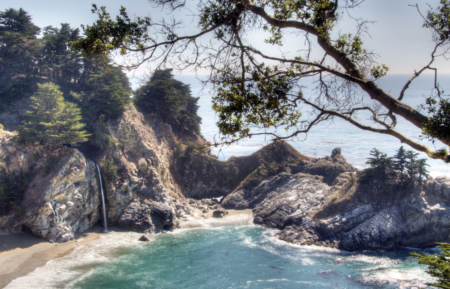 GUIDE: How to Spend a Wallet-Friendly Weekend in Big Sur