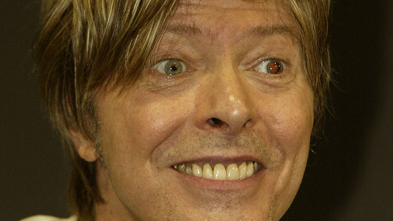 Pictures Of David Bowie Eyes Close Up Rock Cafe
