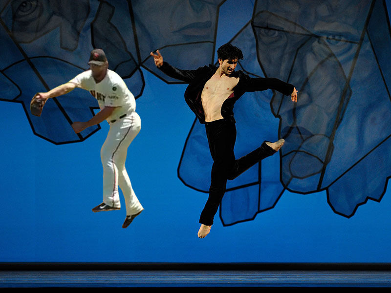 Photo: SF Ballet and MLB