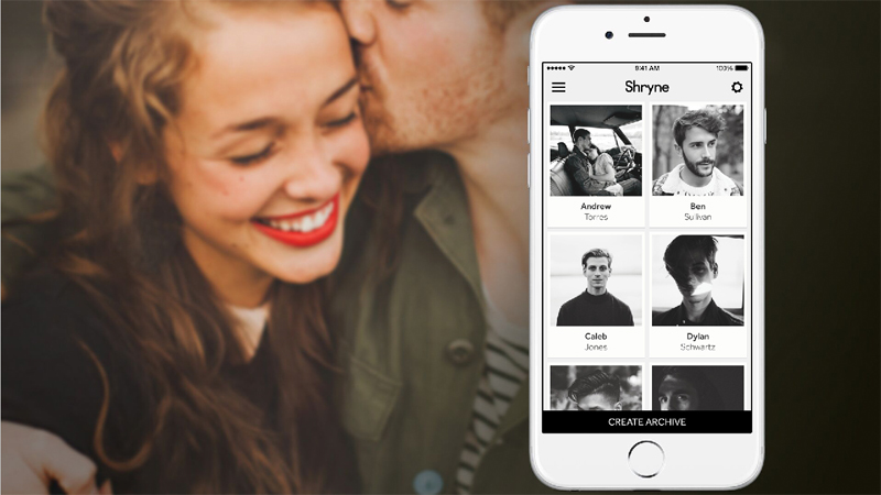 Need to Hide All Signs of Your Ex? There's an App for That