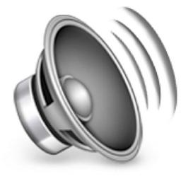 speaker-with-three-sound-waves