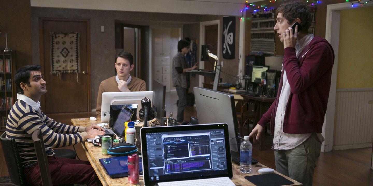 Who Wants to Watch a Show About the 'Real Teens of Silicon Valley'?