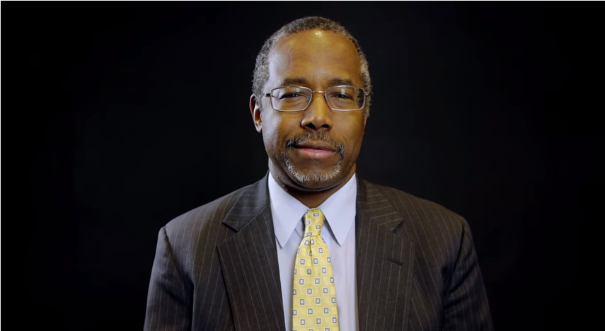 Back Away From the Beatbox: Ben Carson's Rap, and Other Cringeworthy Pitfalls Of Political Pandering