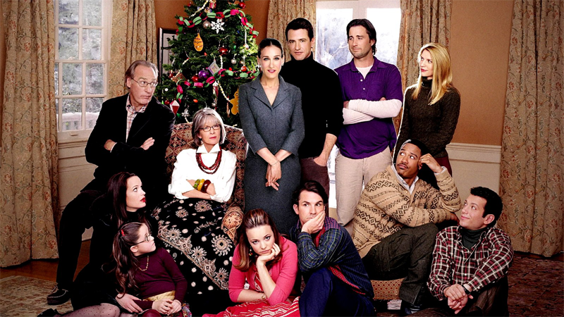 How to Keep the Peace with Your Family This Holiday Season