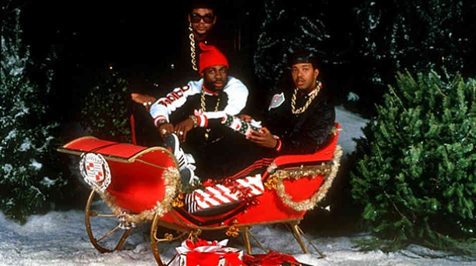 10 Christmas Songs That Don\'t Sound Like Someone Pouring Maple Syrup ...