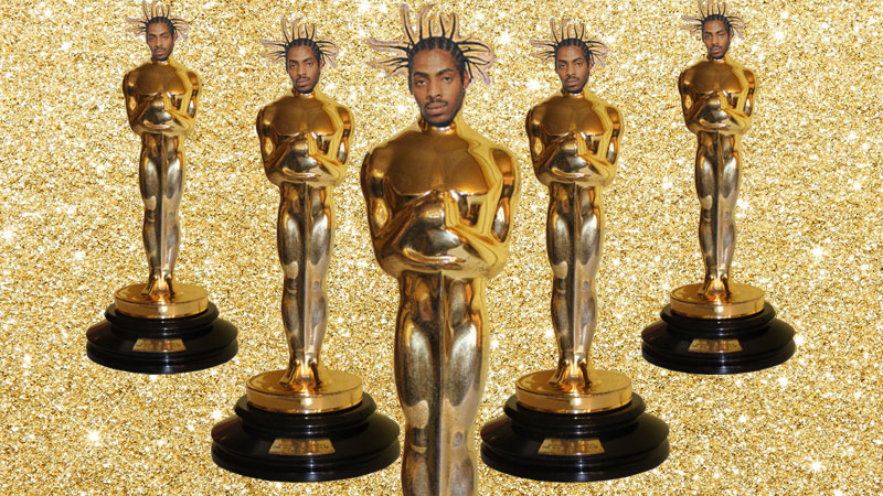 Coolio Awards: The Best and Worst of 2017 Pop Culture