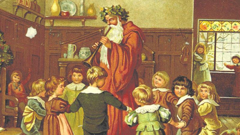pop dec 22 2015 british christmas songs - British Christmas Songs