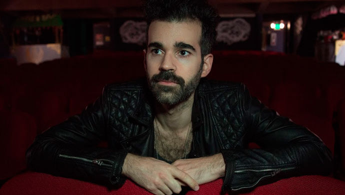 Listen: Geographer Covers David Bowie's 'Heroes'