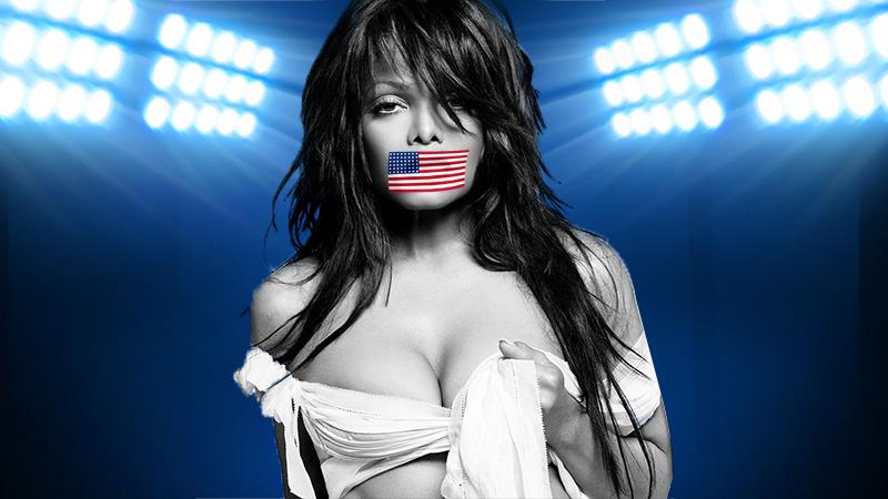 The People vs. Janet Jackson