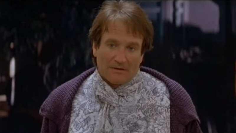 Newly Surfaced 'Mrs. Doubtfire' Deleted Scenes Will Rip Your Heart Out