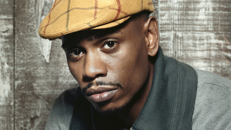 Going To See Dave Chappelle In SF Tonight? Read This First