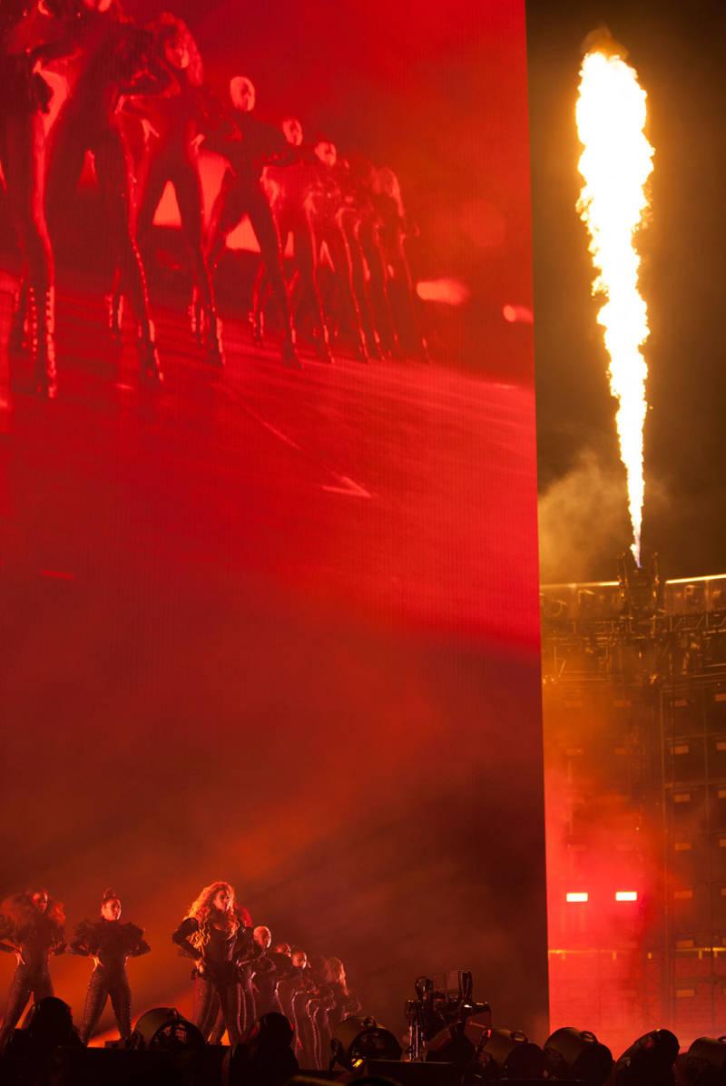 Beyonce.fire