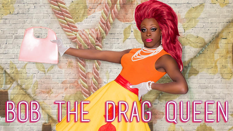 bob the drag queen on winning drag race rising above haters and