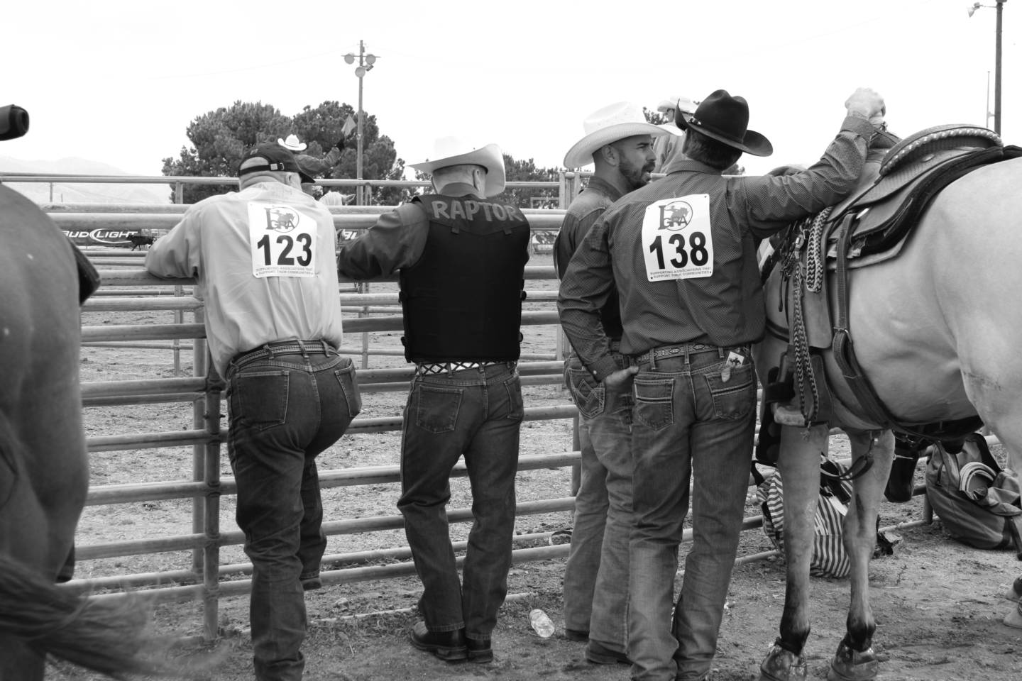 gay rodeo schedule